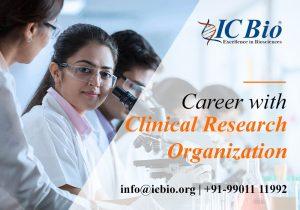 Career in Clinical Research Organizatio