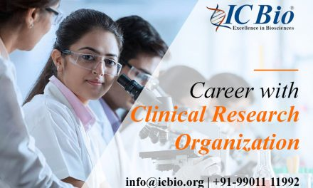 Career with Clinical Research Organization