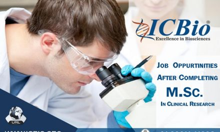 Job Opportunities After Doing M.Sc in Clinical Research