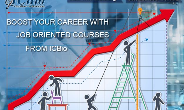 Boost Your Career with Job Oriented Courses from ICBIO