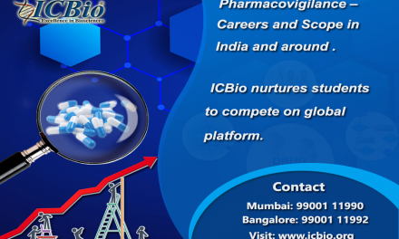 Pharmacovigilance – Careers and Scope – in India and around the globe