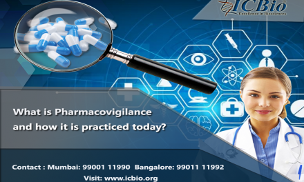 What is Pharmacovigilance and how it is practiced today?